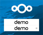 Nextcloud Demo